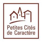 Logo Petites Cités de Caractère