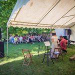 Fête de la musique à Champeix