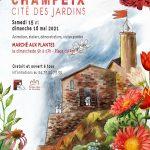 Cité des Jardins Champeix