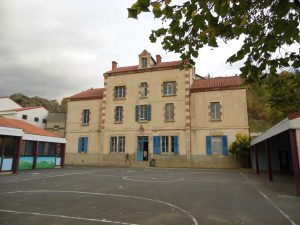 Groupe scolaire Champeix